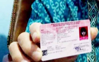 Kartu Identitas Anak (KIA).