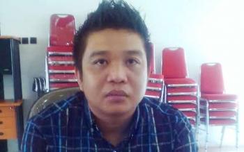 Ketua (Bapenperda) DPRD Kabupaten Kapuas Rommy Adam