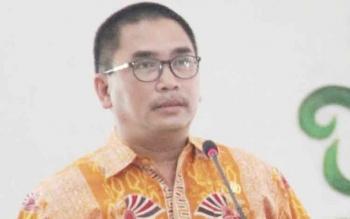 Kepala BPKAD Pulang Pisau Toni Harisinta.