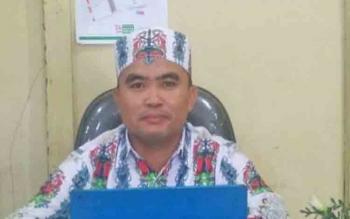 Kasi Moto Akereditasi dan Pembiayaan, Dinas Ksehatan Kabupaten Kapuas Pandit