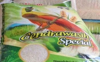 Beras Diduga Berbahan Kimia Ditemukan di Pasar Indra Sari