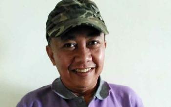 Ketua Percasi Mura, Pahala Budiawan.