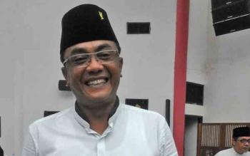 Ketua DPRD Palangka Raya Sebut Dunia Pendidikan di Pinggiran Kota Memprihatinkan