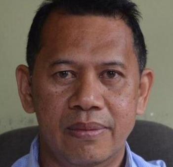 Ketua KPU Murung Raya, Izharudin
