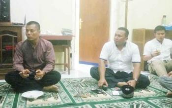 Mayor Fatkur Mengaku Khilaf
