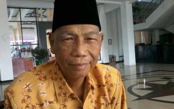Dzawidul, tokoh masyarakat Kabupaten Katingan