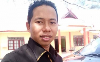 Anggota Komisi IV DPRD Kotim, Hary Rahmad Panca Setia.