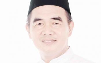 Anggota DPRD Mura, Sirajul Rahman.