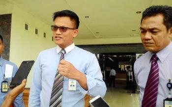 Wuryanto, Kepala Perwakilan Bank Indonesia Kalteng