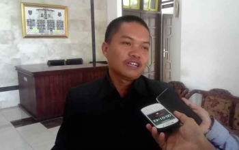 Anggota DPRD Kapuas dari dapil IV Berinto