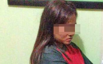 M (29), seorang pekerja seks komersial (PSK) asal Malang yang beroperasi di Kawasan Kalimati Lama mengaku baru datang ke Kabupaten Kotawaringin Barat (Kobar) 1,5 bulan lalu. PSK ini mematok tarif Rp500 ribu untuk layanan short time.