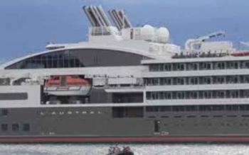 Kapal pesiar L Austral