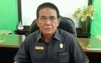 Anggota Komisi I DPRD Kotim H Abdul Khalik