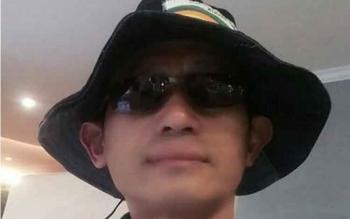 Ketua KTNA Kalteng Sugianor