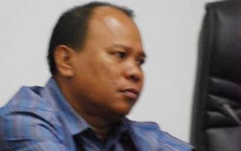 Anggota Komisi III DPRD Barito Utara, Purman Jaya