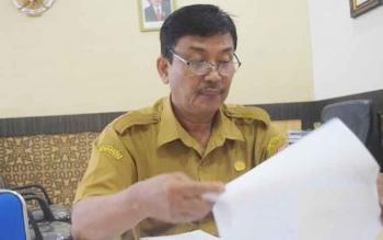 Sekretaris Dishub Kalteng, Kasturi