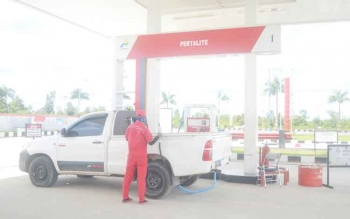 Polisi Awasi SPBU Antisipasi Penyelewengan BBM Subsidi