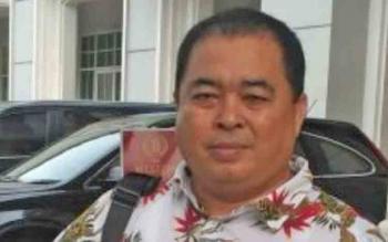 Audy Valent, Aktivis Anti Korupsi di Kotawaringin Timur