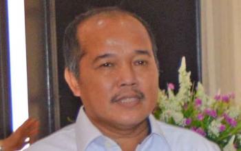 Wakil Bupati (Wabup) Murung Raya Darmaji.