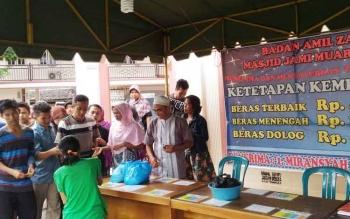 World Zakat Forum Optimalkan Kelola Donasi Umat