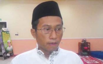 General Manager PT PLN Persero Area Kuala Kapuas Moch Rohim