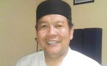 Ketua APBMI Kapuas H Mahmud IiP Syarifudin