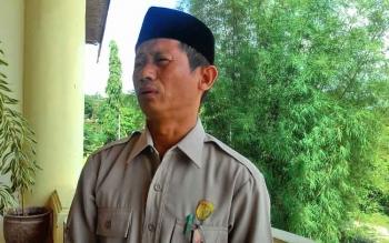 Wakil Ketua Komisi B DPRD Kota Palangka Raya Sugianor