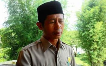 Sugianor, Wakil Ketua Komisi B DPRD Kota Palangka Raya