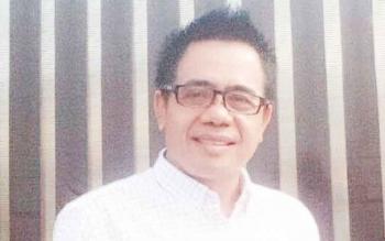 Alfian Batnakanti, Sekretaris Komisi B DPRD Kota Palangka Raya.