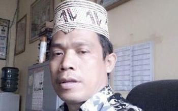 Ketua KPU Kabupaten Kapuas.