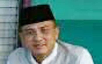 Anggota DPRD Katingan M Efendi