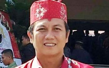 Beta Syailendra, Ketua Komisi A DPRD Kota Palangka Raya
