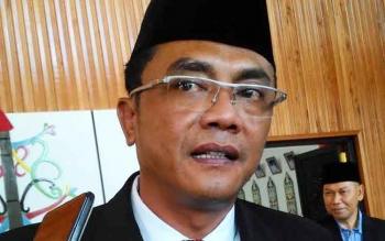 Sigit K Yunianto, Ketua DPRD Kota Palangka Raya