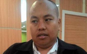 Basori, Penyuluh Bahasa pada Balai Bahasa Kalimantan Tengah
