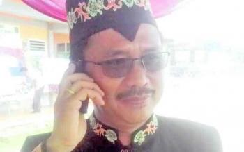 Plt Kepala Dinas Kesehatan Kabupaten Kapuas Apendi.