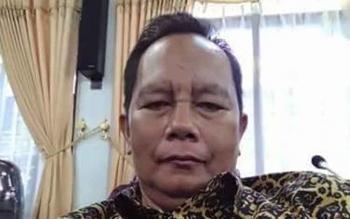 Abdul Hayie, Anggota Komisi B DPRD Palangka Raya.