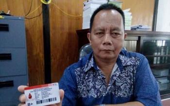 Anggota Komisi B DPRD Kota Palangka Raya, Abdul Hayie.