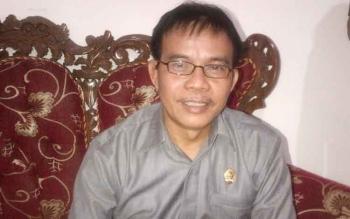 Hermanes, Anggota DPRD Barito Selatan