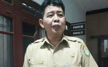Kepala Dinas Pendidikan Kotim, Suparmadi