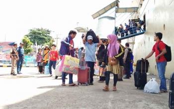 Supian Hadi: Pekerja asal Luar Daerah Harus Ikuti Budaya Kotim