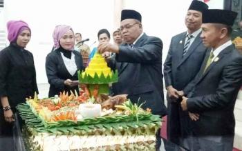 Ketua DPRD Sukamara: Lakukan Evaluasi Setiap Tahun
