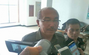 Ketua DPRD Katingan Minta Polisi Buru Pencuri Patung Sapundu
