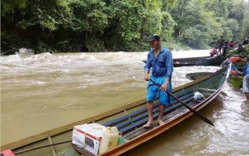Tumbang Tonduk Direncanakan Jadi Desa Wisata