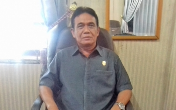 Anggota Komisi I DPRD Kotim, H Abdul Khalik.