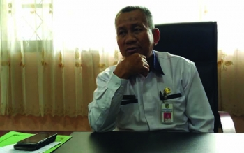 Kepala Dinas kesehatan Barito Utara, Robansyah