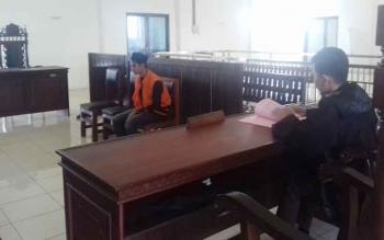 Pembebasan Terdakwa Pembunuhan Tunggu Salinan Putusan Hakim