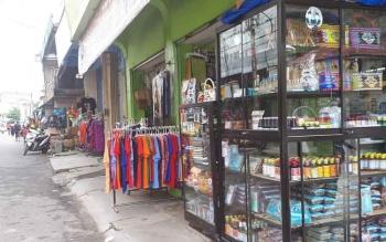 Ingin Membeli Batik dan Kaos Khas di Sampit, Ini Tempatnya