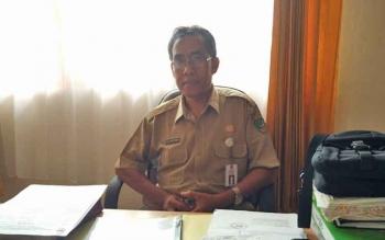 Kepala Bidang Tenaga Kerja pada Dinas Tenaga Kerja Transmigrasi Koperasi dan UKM Kabupaten Barito Utara SD Ari Tonan.