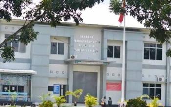 Petugas Lapas Klas IIB Pangkalan Bun Gagalkan Penyelundupan Sabu