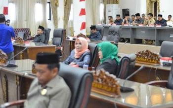 DPRD Barito Utara Usulkan Perekrutan Tenaga Kesehatan
